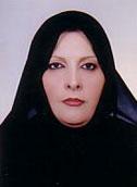 Mrs. Fatemeh Mehri Roshannafas