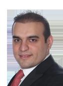 آقای حمید کحالی